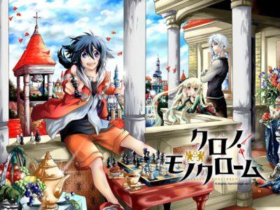 Unlimited Fun Chess Manga Chrono Monochrome | Manga Review