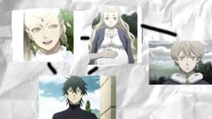 Yuno Parents Black Clover