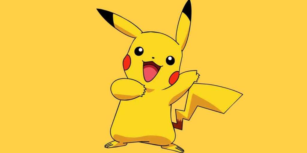 Pikachu ( Pokemon )