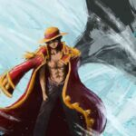 Pirate King Monkey D luffy
