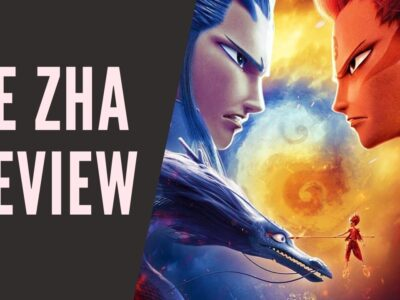Ne Zha Review