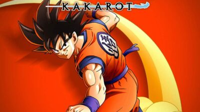 Dragon Ball Z: Kakarot Game's 'New Power Awakens' DLC Launches on April 28