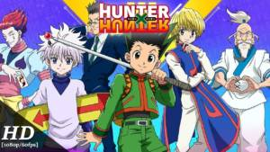 Hunter X Hunter | Review | Lock-down Edition