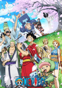 One Piece Anime Delays New Episodes Due to COVID-19