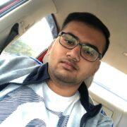 Bhavik Jain