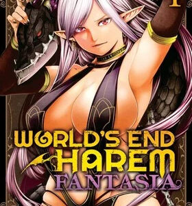 World's End Harem: Fantasia Manga Gets Academy Spinoff Manga