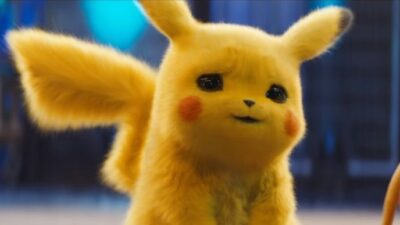 Watch Pokemon: Detective Pikachu Free on Amazon Prime