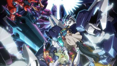 Gundam Build Divers Re:RISE Season 2 Anime Delays New Episodes Due to COVID-19