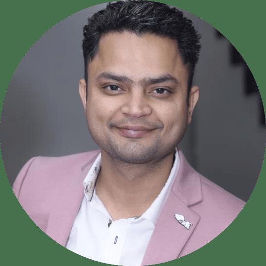 Arjun Arya