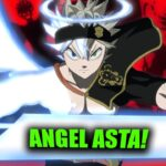 Black Clover | Asta is An Angel or Half Devil | Who is The Anti-Magic Demon?