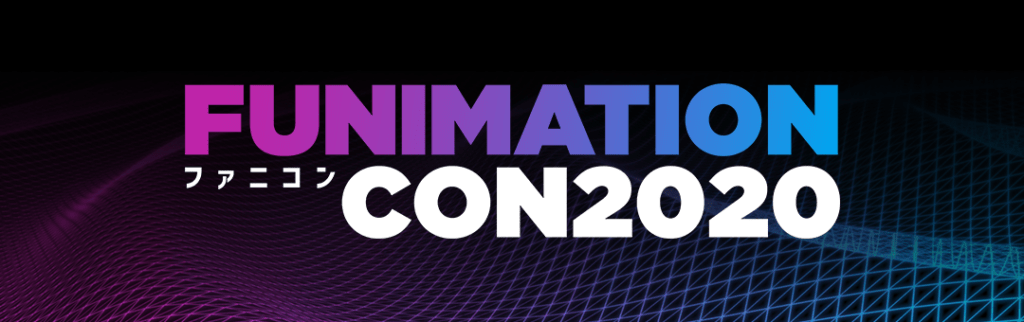 Funimation to Hold Virtual Anime Convention in July
