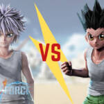 Killua Vs Gon - Who Would Win?