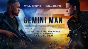 Gemini Man movie Review