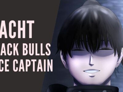 Nacht Black Bulls Vice Captain