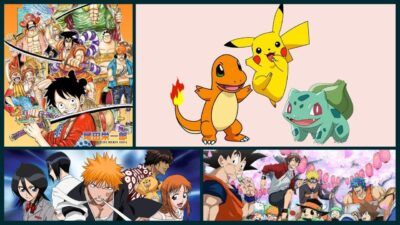 Top 15 Highest-Grossing Anime/Manga Franchises