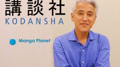 Kodansha & Manga Planet Collaborate To Bring 2500+ Legal Manga To India