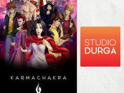 Karmachakra Production Of Episode 0 Complete - Studio Durga