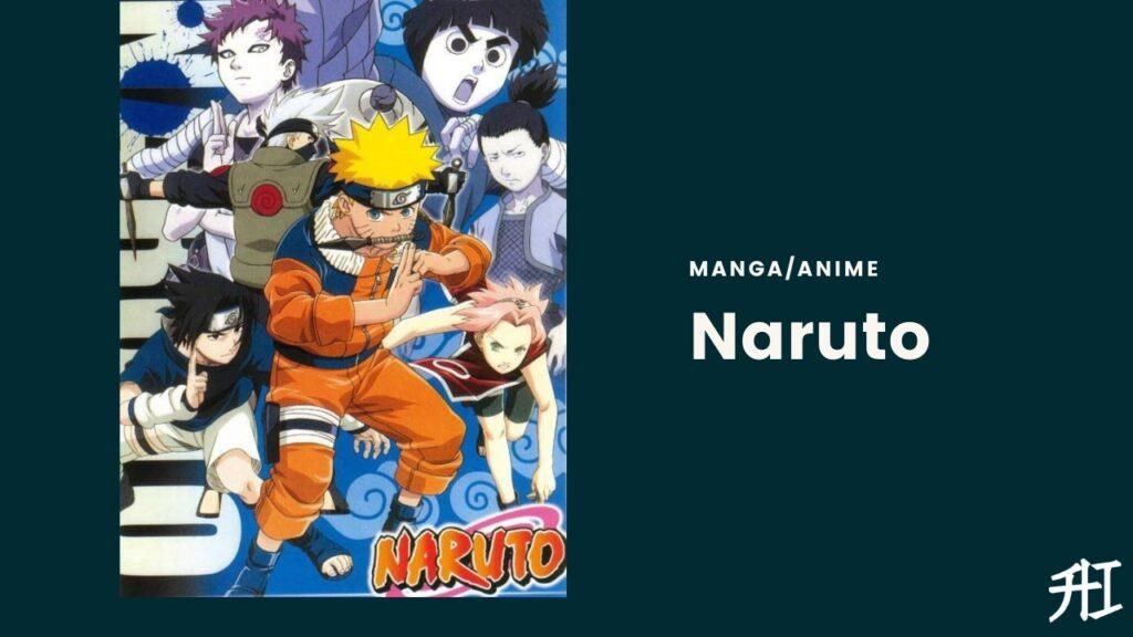 top anime like jujutsu kaisen
