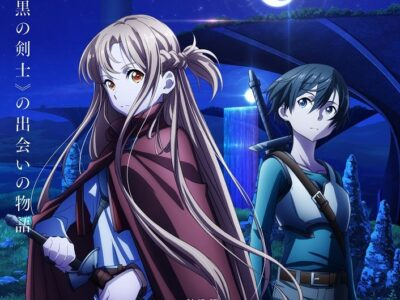 Sword Art Online: Progressive Anime