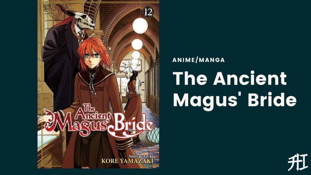 top anime manga like jujutsu kaisen
