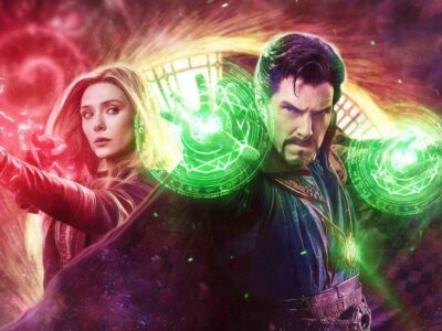 Doctor Strange in the Multiverse of Madness Plot Revealed