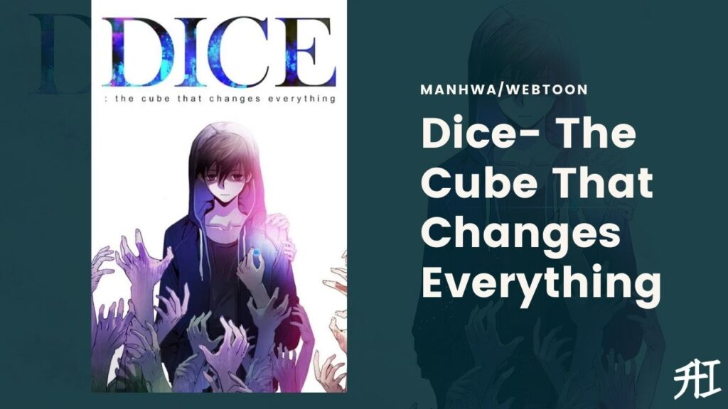 Dice- The Cube That Changes Everything