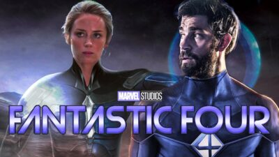 The Fantastic Four Officially coming to MCU in Phase 5