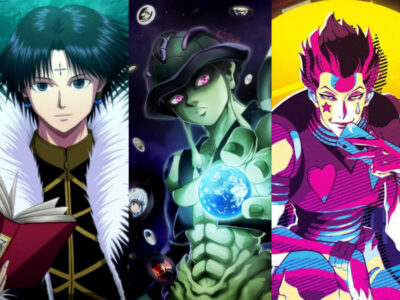 Top 7 Most Powerful Characters In Hunter X Hunter