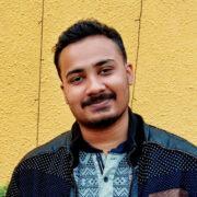 Abhradip Acharya