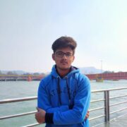 Divyansh Nigam